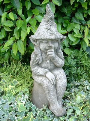 pheeberts garden statuary